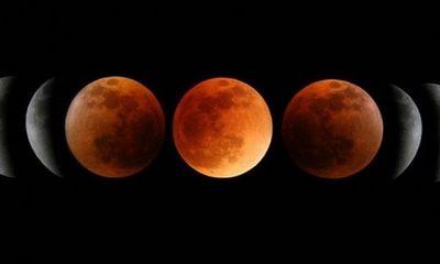 Hai hiện tượng thiên văn hiếm gặp sẽ cùng xuất hiện vào ngày 28/7