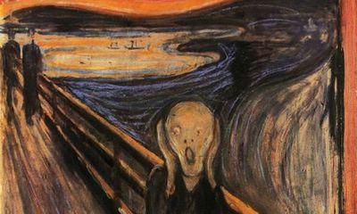 Sau 120 năm, giải mã được bí ẩn về 'bầu trời bốc lửa' trong bức tranh Tiếng Hét