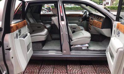 Xe Rolls-Royce đình đám của Khải Silk được rao giá hơn 8 tỷ đồng