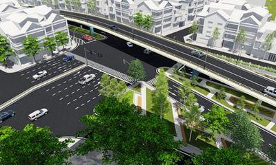 Hà Nội đề nghị xử lý trách nhiệm chủ đầu tư nếu làm chậm dự án cầu vượt An Dương