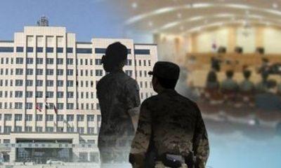 Hàn Quốc rúng động vụ Thiếu tướng bị cáo buộc quấy rối tình dục trợ lý