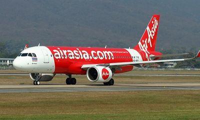 Ấn Độ: Phát hiện thi thể trẻ sơ sinh trên máy bay AirAsia