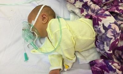 Lạng Sơn: Đau lòng trẻ sơ sinh tử vong do nhiễm trùng uốn ván rốn