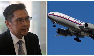 Chủ tịch Cơ quan Hàng không Dân dụng Malaysia từ chức vì không tìm được máy bay MH370
