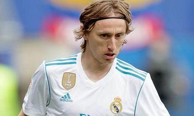 Theo chân Ronaldo, Luka Modric muốn chuyển đến Serie A