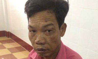 Tin tức - Tạm giữ hình sự nghịch tử 51 tuổi giết cha già vì bị mắng trước mặt bạn nhậu