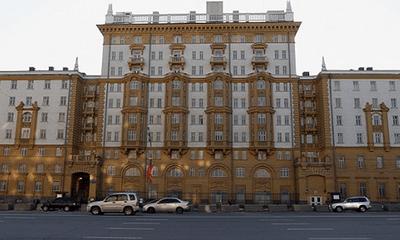 Thực hư nữ điệp viên Nga làm việc tại đại sứ quán Mỹ trong suốt 10 năm
