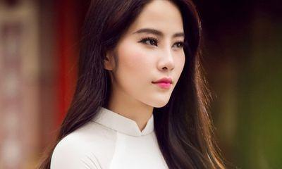 Nam Em mang ca khúc tự sáng tác đến chung kết Hoa hậu Đại sứ du lịch thế giới 2018