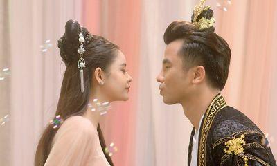 Trương Quỳnh Anh tung teaser MV ấn tượng như phim mỹ nhân cung đấu