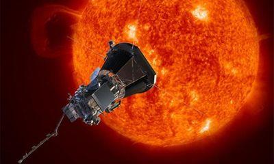 NASA phóng tàu vũ trụ Parker thực hiện sứ mệnh
