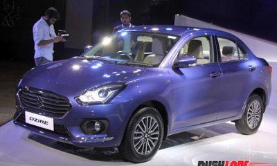 Cận cảnh ô tô Suzuki