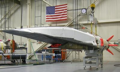 Mỹ tiếp tục chi 480 triệu USD phát triển nguyên mẫu vũ khí siêu vượt âm thứ hai