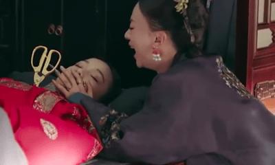 """Hé lộ 6 tình tiết gay cấn trong 10 tập cuối """"Diên Hi công lược"""""""