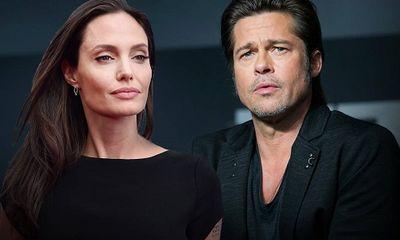 Angelina Jolie và Brad Pitt đạt thỏa thuận tạm thời về tiền trợ cấp nuôi con