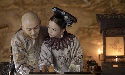 Hé lộ bí mật về Lệnh phi khiến vua Càn Long