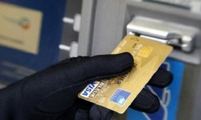 Cảnh báo khách hàng bị rút tiền trong tài khoản dù không bị mất thẻ ATM