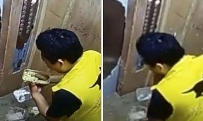 Trung Quốc: Sa thải nhân viên ship đồ ăn tự động