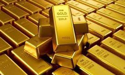 Giá vàng hôm nay 24/8/2018: Vàng SJC tiếp tục giảm thêm 20 nghìn đồng/lượng