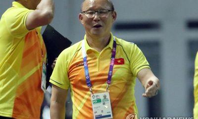 Truyền thông quốc tế nói gì về kỳ tích lần đầu vào tứ kết ASIAD của Olympic Việt Nam?
