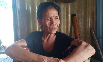 """Nỗi lòng của cụ bà khi một nửa """"tình già"""" bị đưa vào trung tâm Bảo trợ xã hội"""
