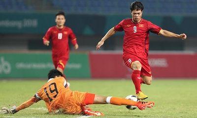 VTV6 sẽ tiếp sóng trực tiếp trận Olympic Việt Nam vs Olympic Syria