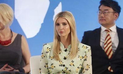 Con gái ông Trump ca ngợi ông John McCain là