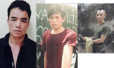 Khởi tố đối tượng truy sát vợ trong đêm gây rúng động Hà Nội