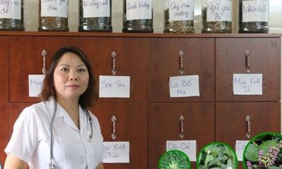 Bà chủ dầu gội đông y Thu Hương bật mí những phương pháp trị rụng tóc tốt nhất hiện nay