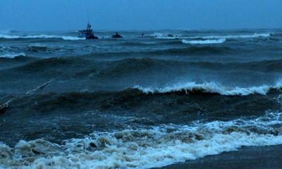 Xuất hiện vùng áp thấp ở Vịnh Bắc Bộ, cảnh báo mưa lớn sạt lở đất ở miền Bắc