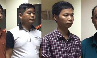 Bộ Công an khởi tố 2 Giám đốc nhập khẩu phế liệu rác thải vào Việt Nam