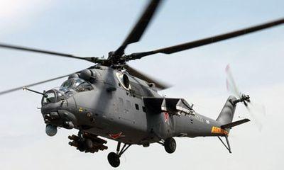 Ethiopia: Trực thăng quân sự bốc cháy trước khi rơi, 18 người thiệt mạng