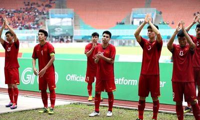Sao Việt động viên Olympic Việt Nam: