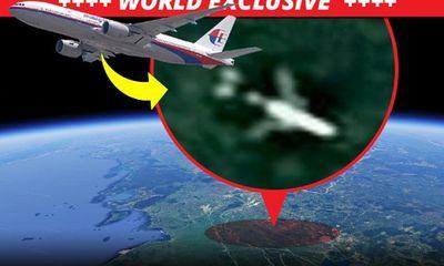 Chuyên gia Anh tuyên bố tìm thấy tung tích MH370, nghi rơi tại rừng rậm Campuchia