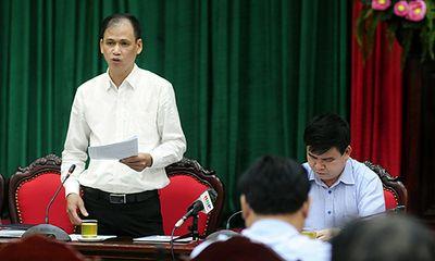 Hà Nội: Quận Đống Đa xử lý hơn 800 vi phạm hành chính qua Zalo
