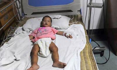 Trung Quốc: Em bé 1 tuổi sống sót kỳ diệu sau 5 ngày mất tích trong rừng