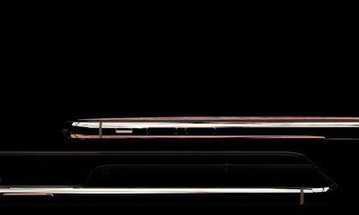 Video: Lộ diện iPhone XS phiên bản 6.5 inch màu vàng sang trọng