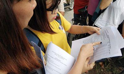 Hà Nội: Trường tiểu học bị tố lạm thu đầu năm gần 7,5 triệu đồng, huyện Hoài Đức nói gì?