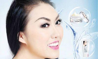 Công ty của diễn viên Phi Thanh Vân bị thu hồi 2 lô mỹ phẩm kém chất lượng
