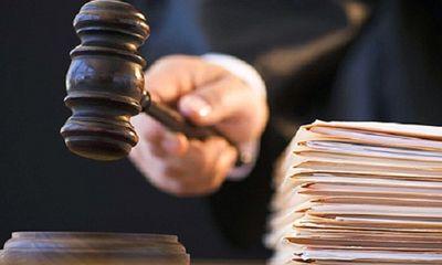 Khởi tố thẩm phán yêu cầu bị cáo phải chi 60 triệu đồng để chạy án