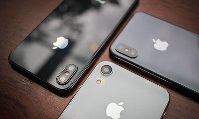 Chuẩn bị ra mắt iPhone 2018 giá chỉ hơn 15 triệu đồng