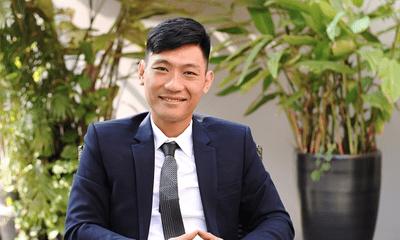 Tony Phạm – bắt đầu từ con số 0 để trở thành bậc thầy NLP