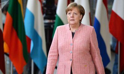 Bà Merkel đồng ý với ông Putin về chiến dịch chống khủng bố ở Idlib