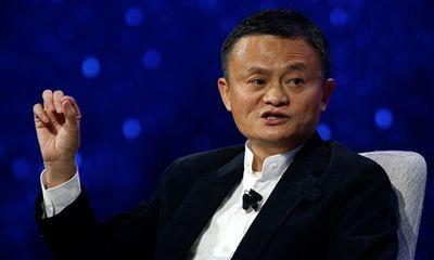 Tỷ phú Jack Ma khẳng định tiếp tục