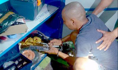 Vụ cướp ngân hàng ở Khánh Hòa: Thu hồi thêm 730 triệu đồng