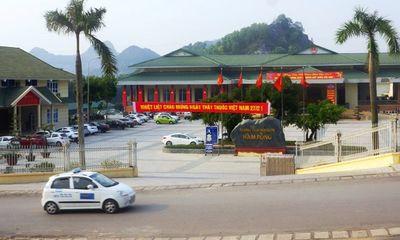 Hàng loạt lãnh đạo ở Thanh Hóa