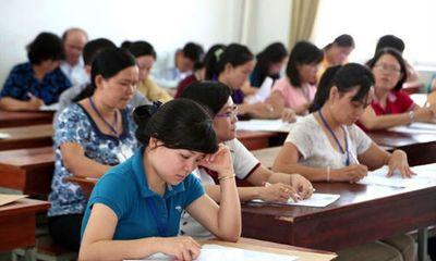 Sau 3 tháng thẩm định, 148 thí sinh thi tuyển giáo viên ở Quảng Ngãi thay đổi kết quả