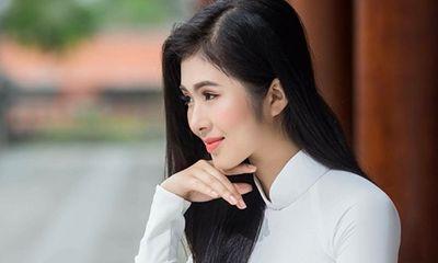 Nhan sắc người đẹp Đồng Tháp là ứng viên cho ngôi vị Hoa hậu Việt Nam 2018