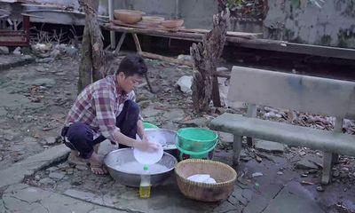 Gạo nếp gạo tẻ tập 57: Công phải rửa chén trừ tiền cơm
