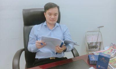 Bí quyết thoát khỏi gan nhiễm mỡ, viêm gan sau 3 tháng của Giám đốc trẻ