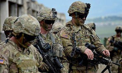 Lý giải việc Mỹ bất ngờ tập trận bắn đạn thật rầm rộ tại Syria